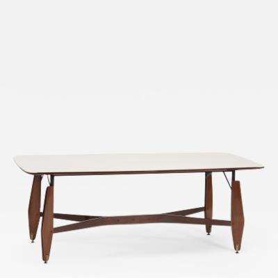 Melchiorre Bega Melchiorre Bega 1960s Dining Table