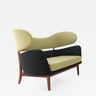 Finn Juhl Finn Juhl model sofa Baker
