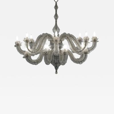Thierry Jeannot Transmutation 1 chandelier