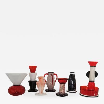 Sergio Asti Sixties Full Collection