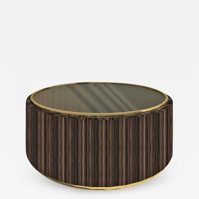 Roric Tobin Designs Pastille Coffee Table