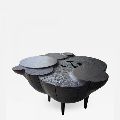 Caleb Woodard Coffee Table