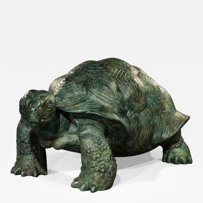 Paul Howard Manship Tortoise