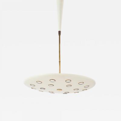 Lumen Milano Lumen Milano Mid Century Italian Pendant Lamp