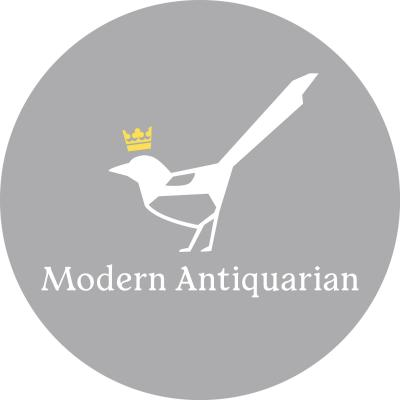 Modern Antiquarian