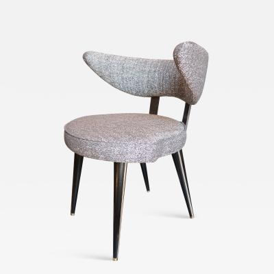 A set of 4 chairs Italy 70