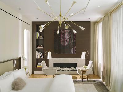 Apartment Residential Interior Design Photos