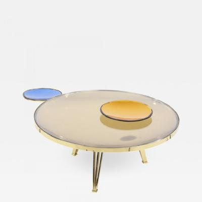 FormA by Gaspare Asaro Riflesso Coffee Table