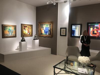 Helene Bailly Gallery