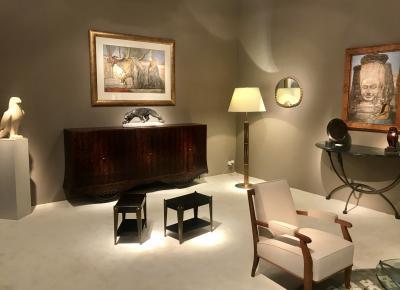 Galerie Marcilhac
