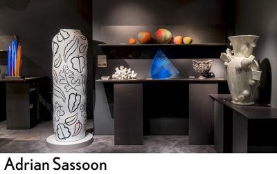 Salon Art + Design, November 2018, Park Avenue Armory, NYC_1146831
