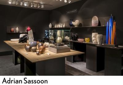 Salon Art + Design, November 2018, Park Avenue Armory, NYC_1146835