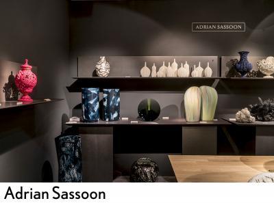 Salon Art + Design, November 2018, Park Avenue Armory, NYC_1146836