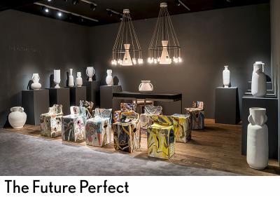 Salon Art + Design, November 2018, Park Avenue Armory, NYC_1146898