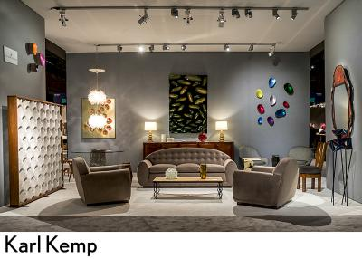 Salon Art + Design, November 2018, Park Avenue Armory, NYC_1146899