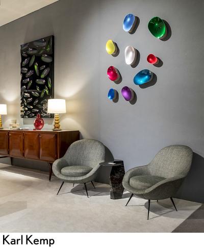 Salon Art + Design, November 2018, Park Avenue Armory, NYC_1146900