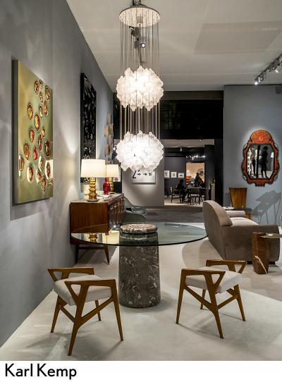 Salon Art + Design, November 2018, Park Avenue Armory, NYC_1146902