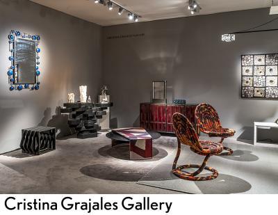 Salon Art + Design, November 2018, Park Avenue Armory, NYC_1146952