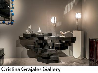 Salon Art + Design, November 2018, Park Avenue Armory, NYC_1146955