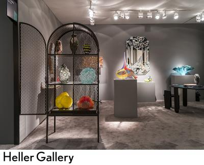 Salon Art + Design, November 2018, Park Avenue Armory, NYC_1146959