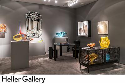 Salon Art + Design, November 2018, Park Avenue Armory, NYC_1146960