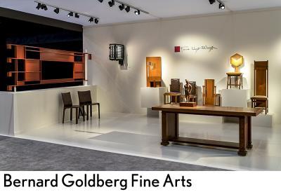 Salon Art + Design, November 2018, Park Avenue Armory, NYC_1146963