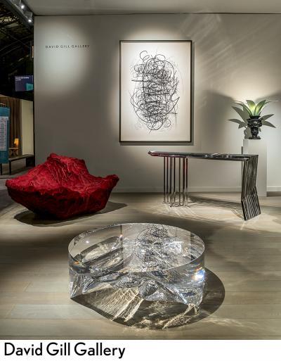 Salon Art + Design, November 2018, Park Avenue Armory, NYC_1146970