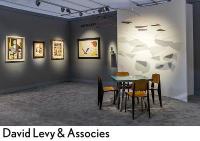 Salon Art + Design, November 2018, Park Avenue Armory, NYC_1147024