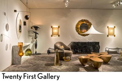 Salon Art + Design, November 2018, Park Avenue Armory, NYC_1147061