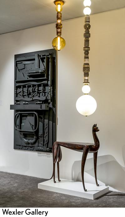 Salon Art + Design, November 2018, Park Avenue Armory, NYC_1147063