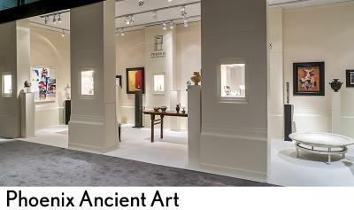 Salon Art + Design, November 2018, Park Avenue Armory, NYC_1147071