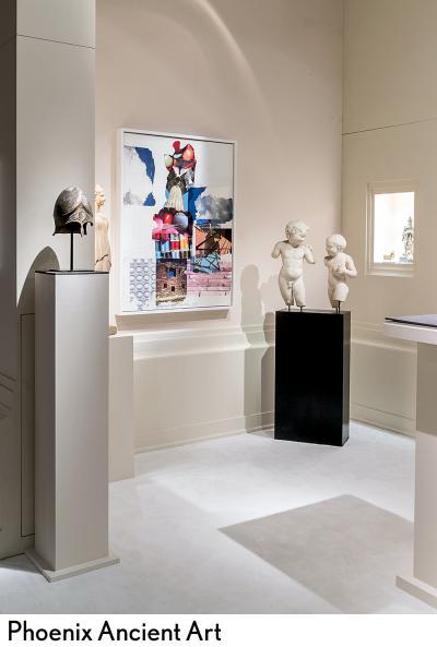 Salon Art + Design, November 2018, Park Avenue Armory, NYC_1147072