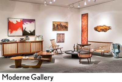 Salon Art + Design, November 2018, Park Avenue Armory, NYC_1147102