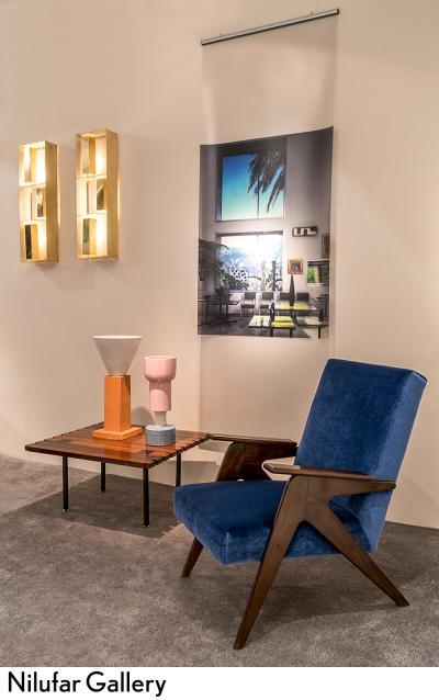 Salon Art + Design, November 2018, Park Avenue Armory, NYC_1147106