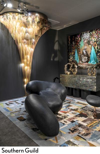 Salon Art + Design, November 2018, Park Avenue Armory, NYC_1147108