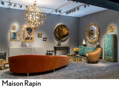 Salon Art + Design, November 2018, Park Avenue Armory, NYC_1147111