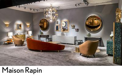 Salon Art + Design, November 2018, Park Avenue Armory, NYC_1147112