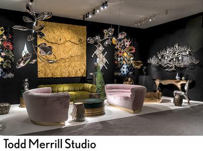 Salon Art + Design, November 2018, Park Avenue Armory, NYC_1147116