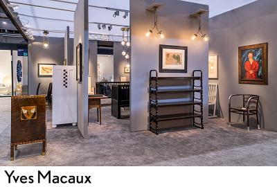 Salon Art + Design, November 2018, Park Avenue Armory, NYC_1147256