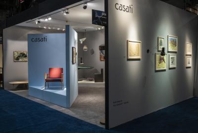 Casati Gallery