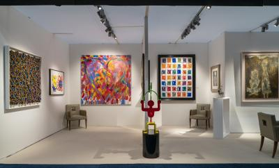 Galerie de la Beraudiere