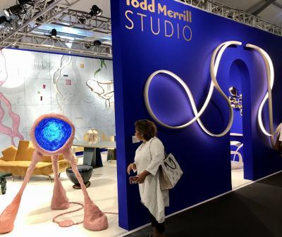 Todd Merrill Studio