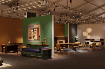 LAFFANOUR - Galerie Downtown