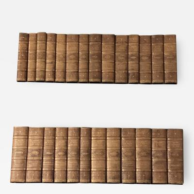 Beauties of England and Wales 1801 1818 19 Volumes bound as 26 books