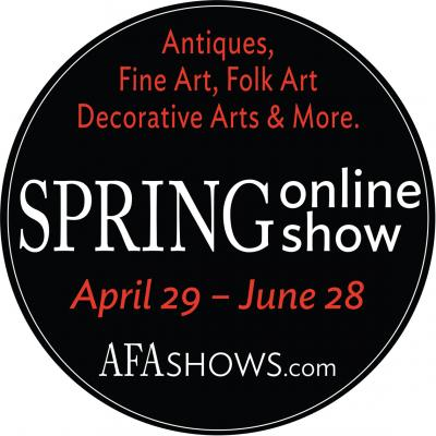 Spring Online Show - AFA Online SHows
