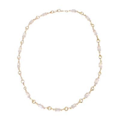 Tiffany and Co Tiffany Co Moonstone Necklace