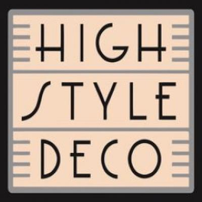 High Style Deco