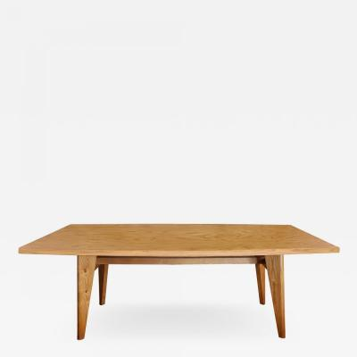 Charlotte Perriand Perriand Dining Table No 6