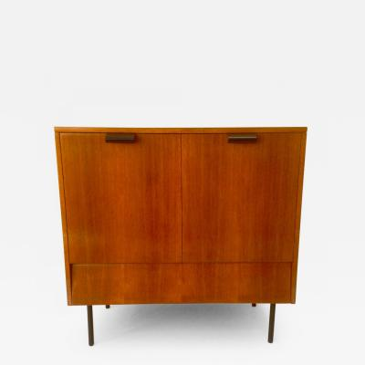 ISA Ponte S Pietro 1950s Rare Sideboard Dry Bar Storage by I S A