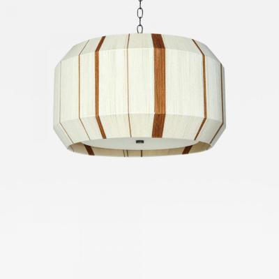 Paul Marra Design Large String Pendant Light